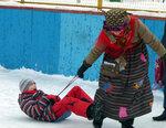 Проводы зимы в Солнцево 2013