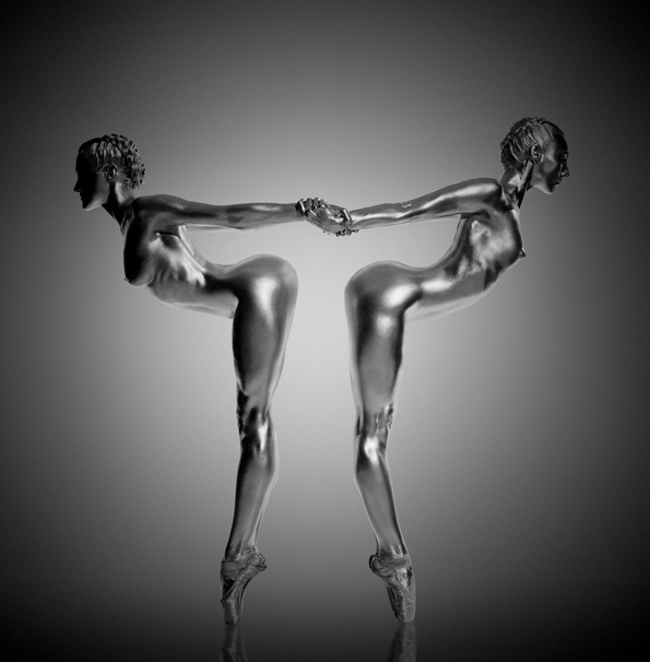 UNITY - �������� ����� ���������� / Guido Argentini