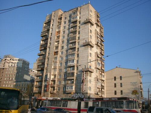 Торжковская ул. 1к1