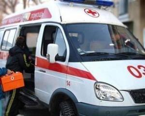 В Приморье в ДТП пострадали пятеро детей