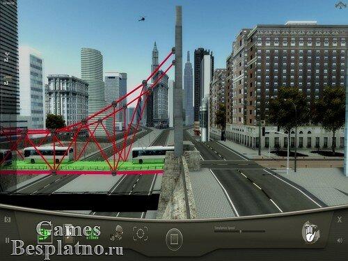 Bridge Project / Проект моста