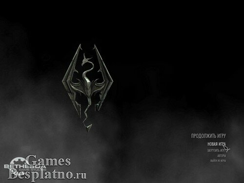 The Elder Scrolls V: Skyrim + 4 DLC + HD Texture Pack