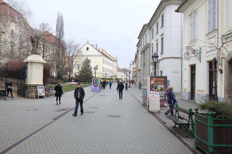 Széchenyi István utca