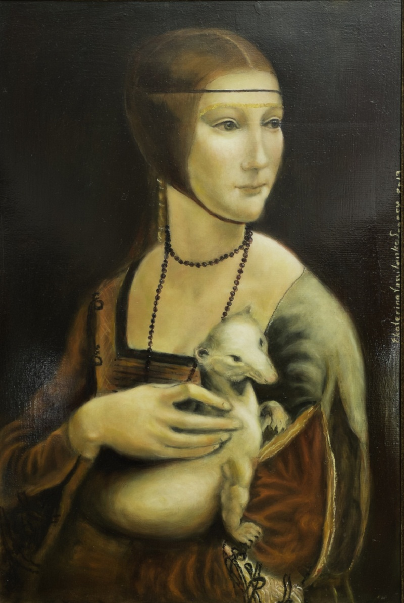 lady_with_an_ermin_after_leonardo_da_vinci_oil_wood_24x36.jpg