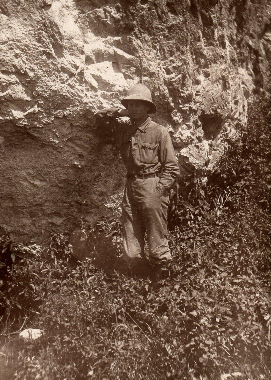 1923 г. 5 июля. С. Огнев