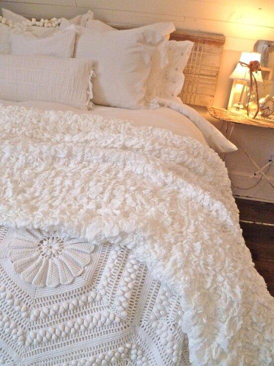Фото мохнатых жен в постели 12 фотография