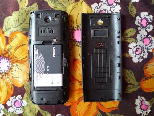 Nokia X2-02 (аккумулятор)
