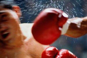 Польские боксёры подрались во время пресс-конференции