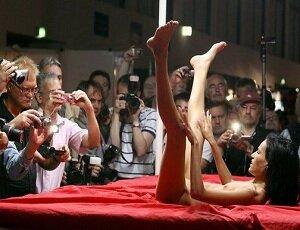 В Одессе пройдёт эротическая выставка с мастер-классами