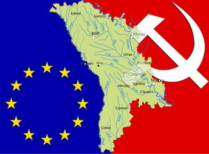 СМИ — Россия может победить ЕС в схватке за Молдову