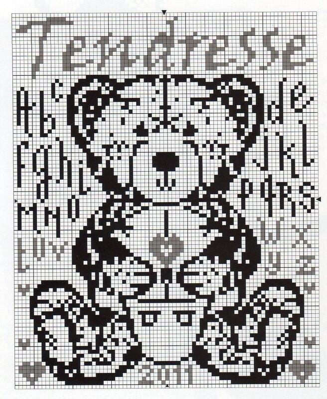 Cross Stitch / Вышивка крестом