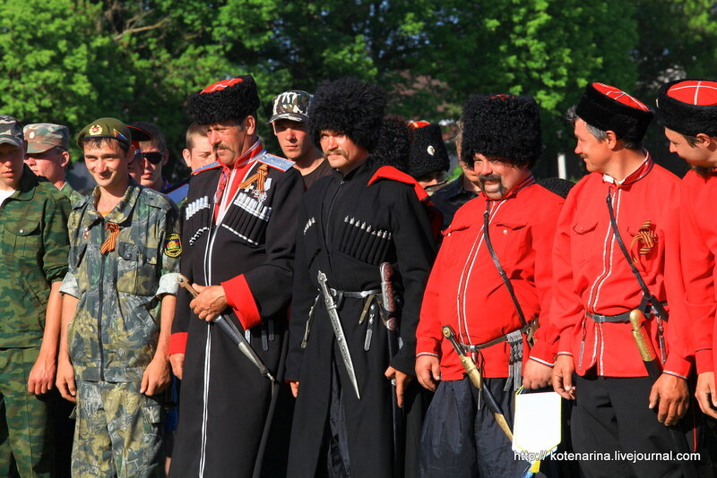 обладательница казаки народ картинки можно бесконечно