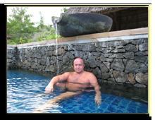 Сейшелы. О. Силуэт. Hilton Seychelles Labriz Resort & Spa