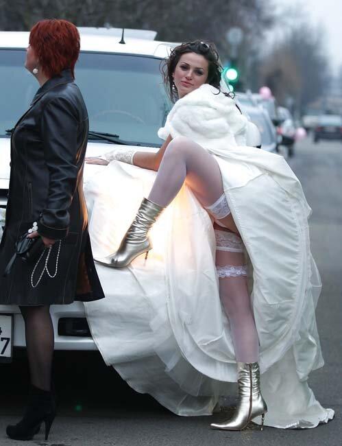 Альбом современной невесты