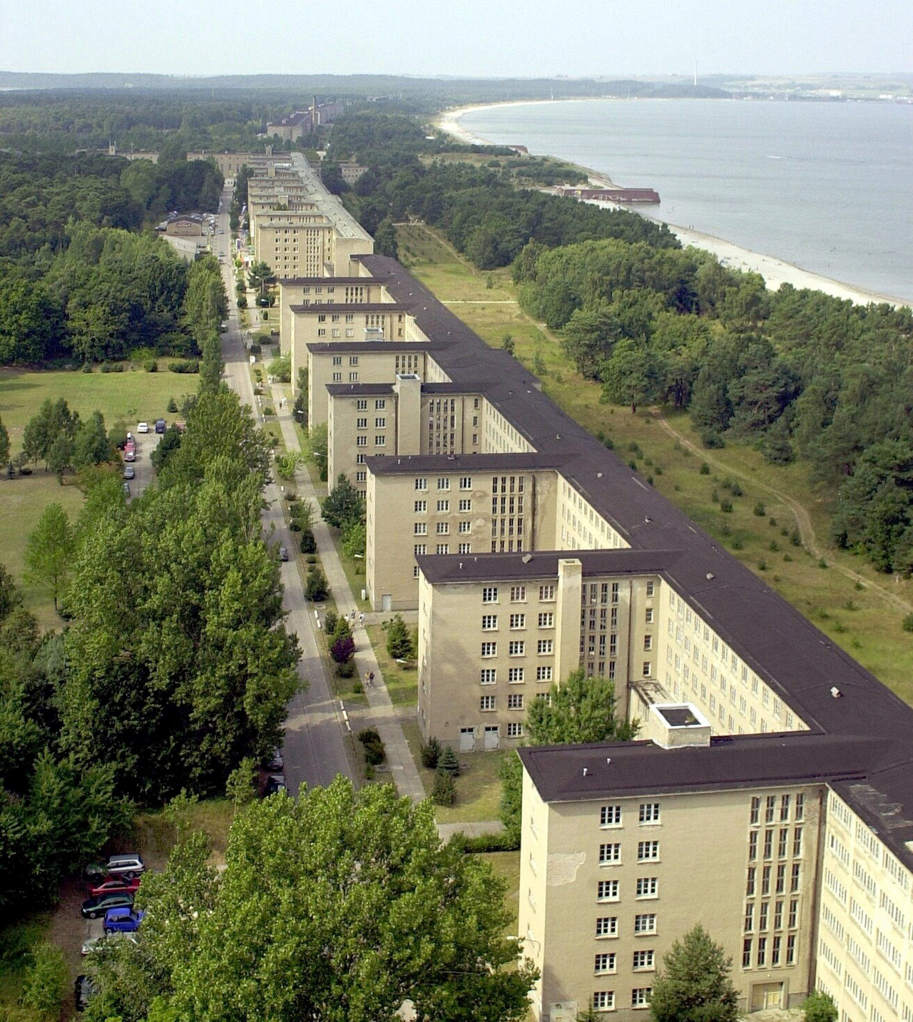 GERMANY-NAZI-ARCHITECTURE-AUCTION