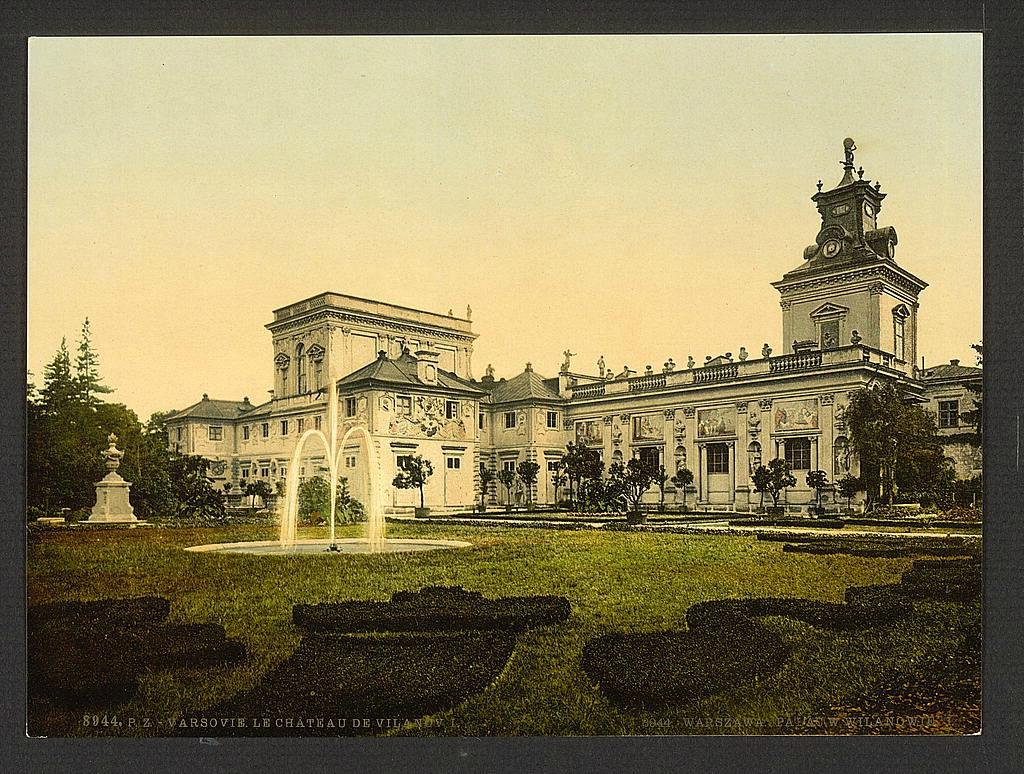 Польша и Восточная Пруссия в 1890 -1900 годах. 0_7c51d_15de82a8_orig