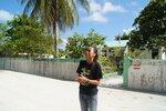 Соседний остров, деревня Мамигили