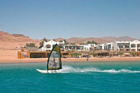 Серфинг, виндсерфинг, кайтсерфинг, туры, Египет