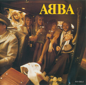 ABBA - Unremastered Discography (1973-1981) APE