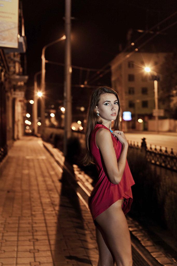 Night Erotic by Vladimir Zlotnik | Ночная эротика - Владимир Злотник