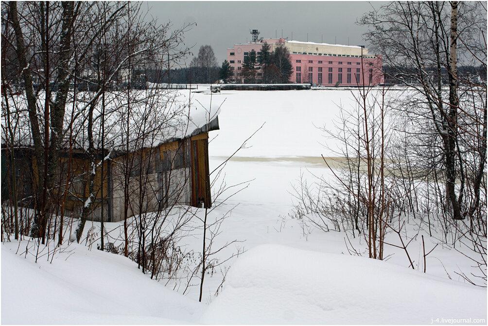 фотопутешествия, фототуризм, фото, Свирьстрой, Нижнесвирская ГЭС
