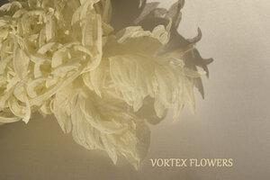 Буление листиков на сложенной ткани. Статьи по цветоделию.