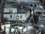 Двигатель SEAT TOLEDO II 1.8 из Европы
