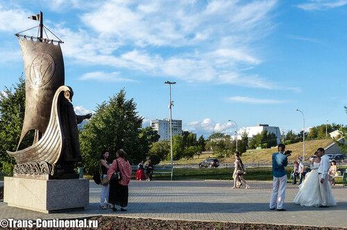 Где фотографироваться на свадьбу Екатеринбурге