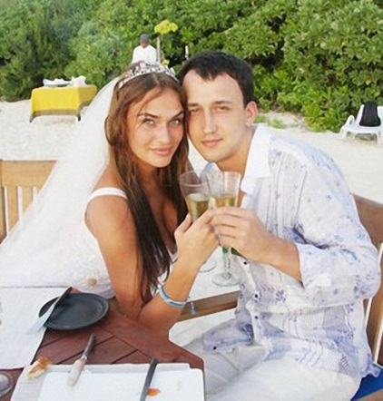 Алена Водонаева разводится с мужем Алексеем Малакеевым