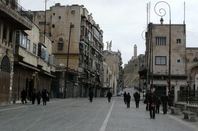 Путин поручил организовать вывод оставшихся боевиков изВосточного Алеппо