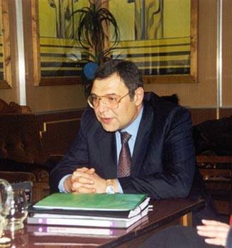 Частный инвестор Вячеслав Брешт