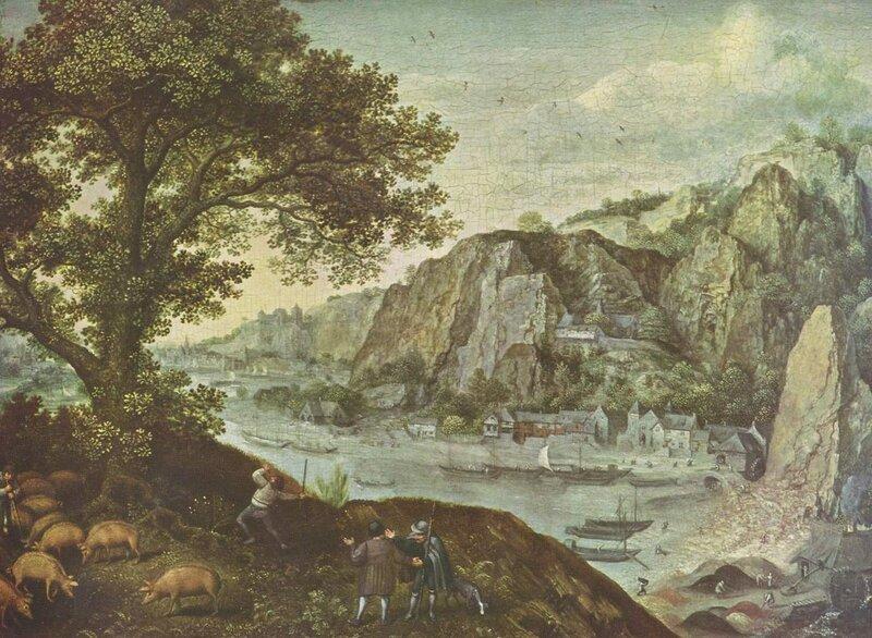 Из собрания шедевров мировой живописи... (380).jpg