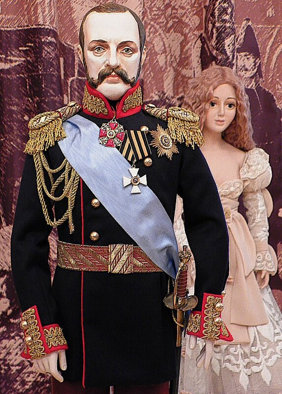 Император Александр II, Екатерина Долгорукая