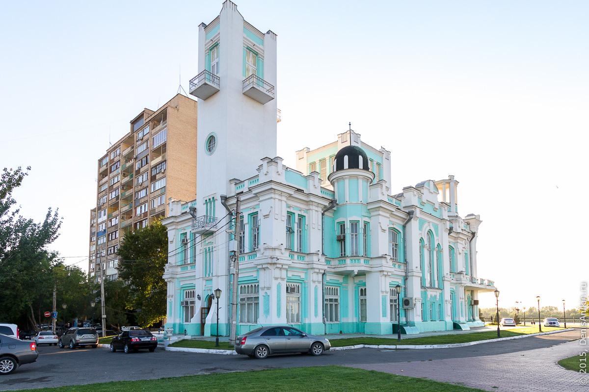 Астрахань 32