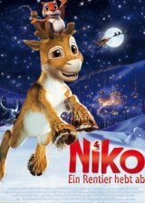 Полет перед Рождеством смотреть онлайн либо скачать для Винкс