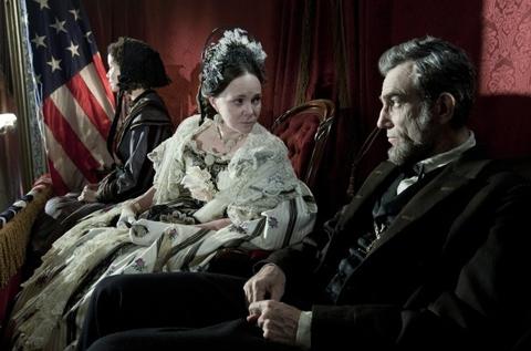 Линкольн| Lincoln; реж. Стивен Спилберг; Дэниэл Дэй-Льюис