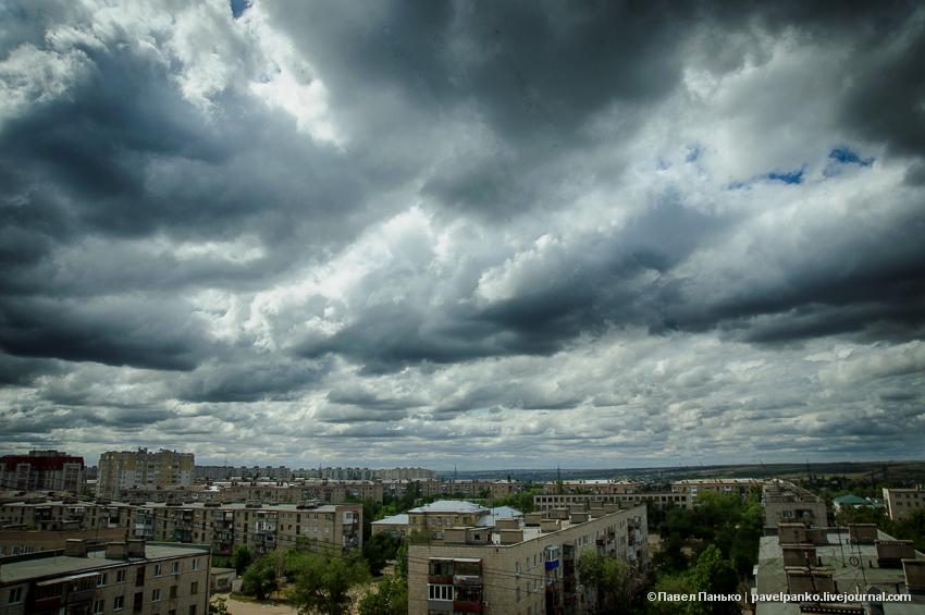 небо панько pavelpanko.livejournal.com