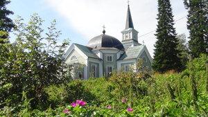 Сайма (Финляндия)