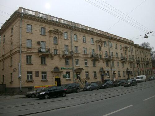 ул. Савушкина 16