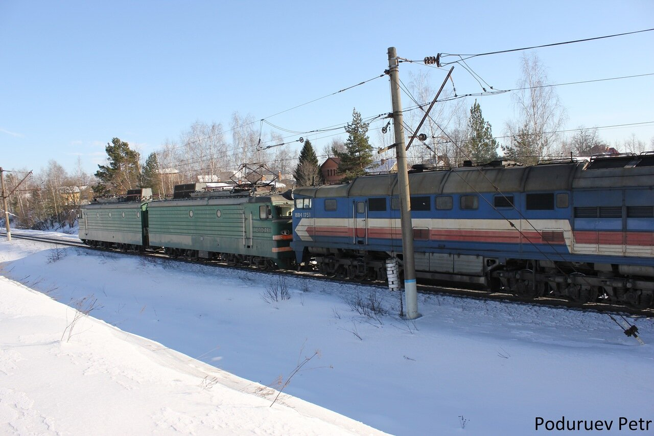 ВЛ10у-761