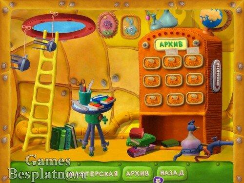 игра смешарики пластилиновый мир скачать - фото 10