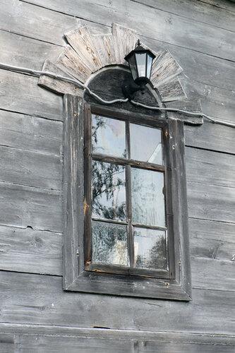 Троицкое окно