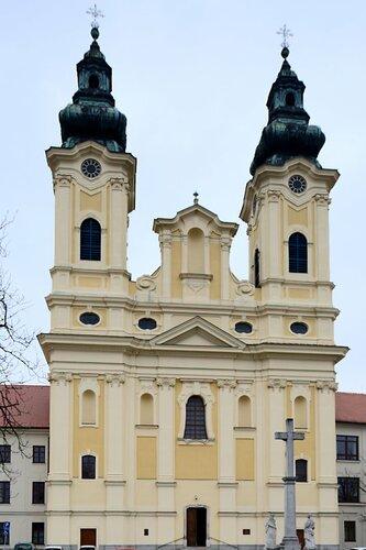 Kostol svätého Ladislava