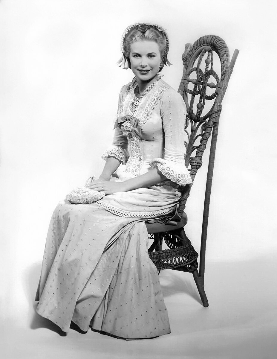 1952 Princess Grace Kelly High Noon