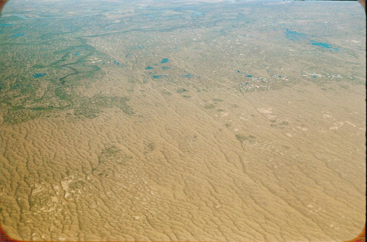 6.Центрально-Азиатская пустыня