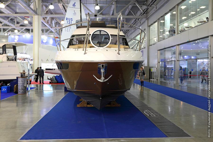 фотографии Moscow Boat Show