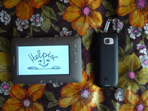Nokia C2-01 (08) для helpix.ru