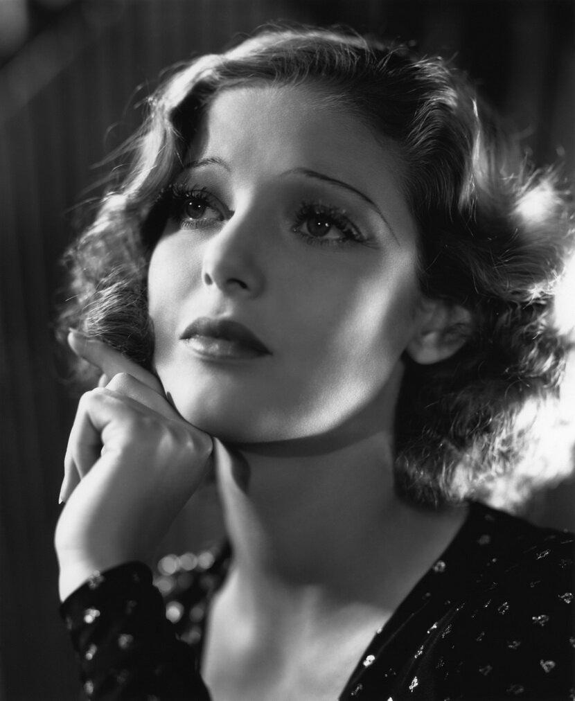 актрисы голливуда прошлого фото