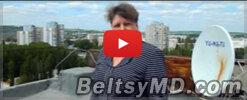 Жители бельцкой 14-этажки просят помощи у примарии