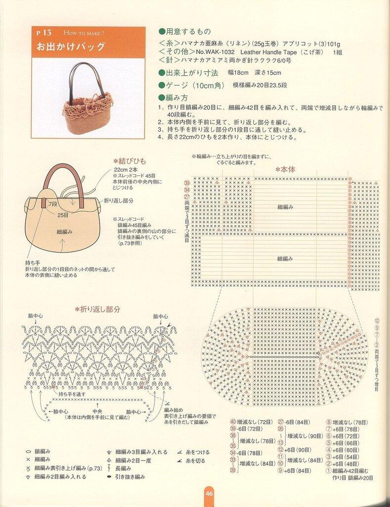 SEBIDO MOOK - 编织幸福 - 编织幸福的博客